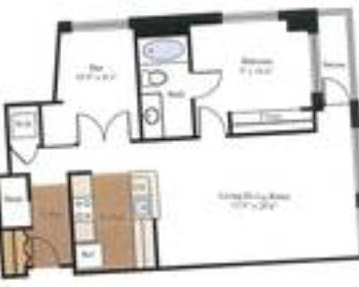 Rosedale Park Apartments - Union Square