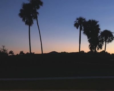 Lovely Verandah Townhome on Pond - Fort Myers