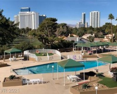 3111 Bel Air Dr #4G, Winchester, NV 89109 3 Bedroom Condo