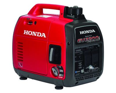 Honda Power Equipment EU2200i Companion with CO-MINDER Generators Brockway, PA