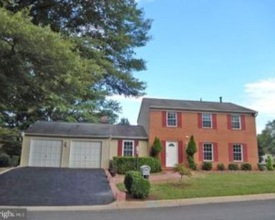 15821 Anamosa Dr, Rockville, MD 20855 4 Bedroom House for Rent for $2,890/month