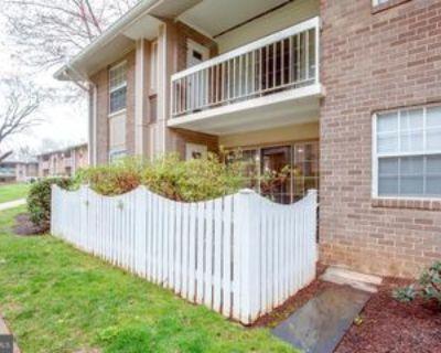 1948 Kennedy Dr #101, Tysons Corner, VA 22102 1 Bedroom Apartment