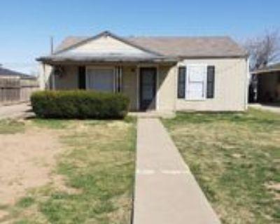 1114 N Houston St, Amarillo, TX 79107 2 Bedroom House