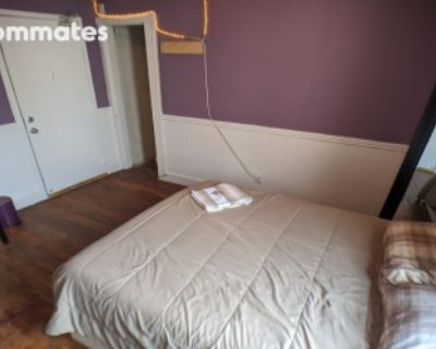 $1750 5 single-family home in Mission District