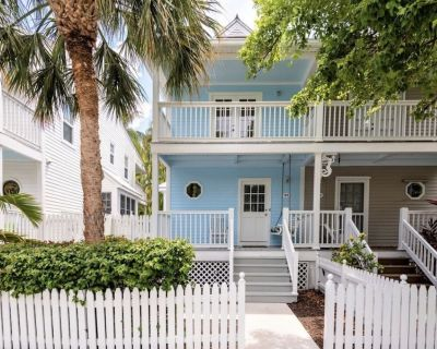 2 Bed/2.5 Bath Townhome in KW Golf Club - Key West