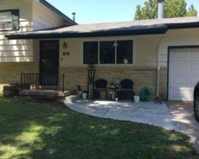 501 S Spring Creek Dr, Derby, KS 67037 3 Bedroom House