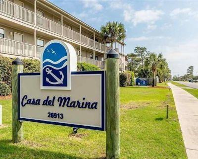 NEW RENTAL -Casa Del Marina -Boat Launch and Boat Slip -Signature Properties - Orange Beach
