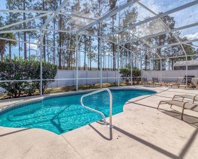 Disney Dreams Villa Spacious 5 Bed 3 Bath Highland Reserve Near Disney Parks - Highlands Reserve