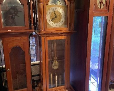 Woodbine Clocks and Vintage Everything Sale/Presale by Appointment