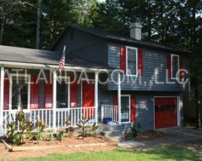 Hairston Crossing Pl, Stone Mountain, GA 30083 3 Bedroom House