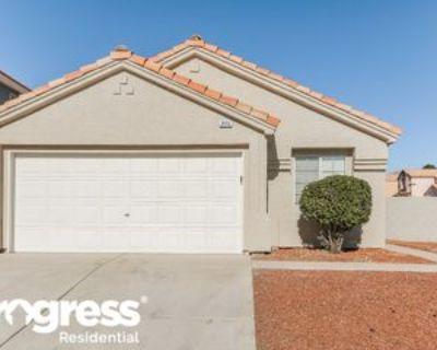 3445 Golden Pedal St, Las Vegas, NV 89129 3 Bedroom House
