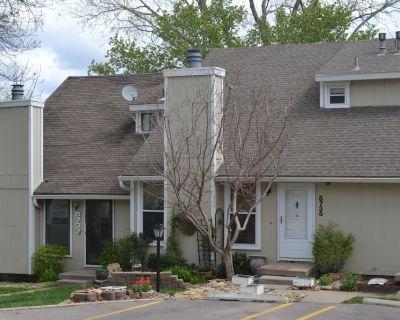 One Bedroom Town Home In Kansas City - Kansas City