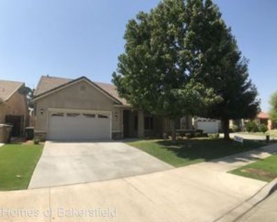 11435 Valley Forge Way, Bakersfield, CA 93312 3 Bedroom House