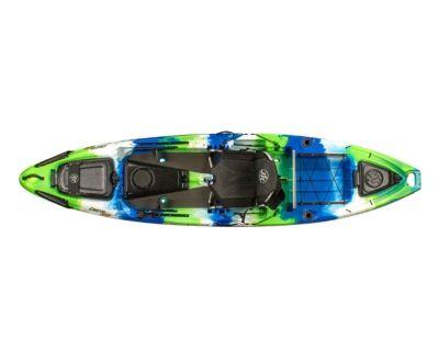 2021 12' Jackson Kayak Coosa HD