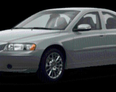 2009 Volvo S60 2.5L Turbo AWD