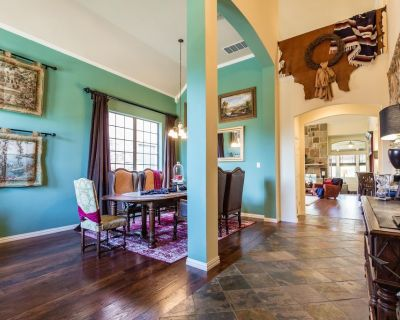 The Best of Texas centrally located - North Richland Hills