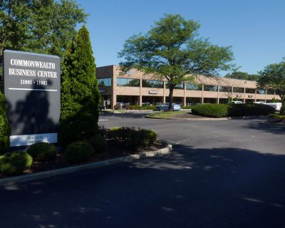 Commonwealth Business Center - Flex for Lease