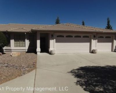 5949 Honeysuckle Rd, Prescott, AZ 86305 3 Bedroom House