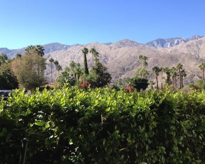 Stunning mountain view in Deep Well area just south of downtown 1 bedroom condo - Deep Well Ranch