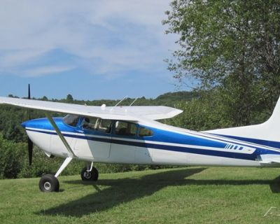 1979 Cessna 180K