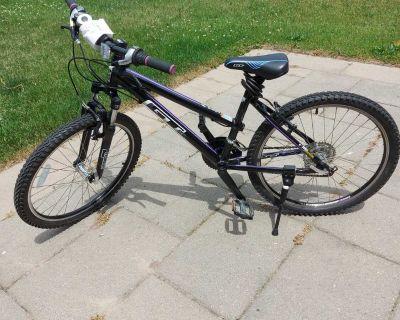 Gt laguna girls/women bike
