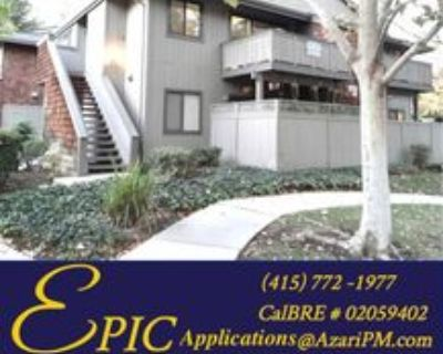 1409 La Terrace Cir, San Jose, CA 95123 2 Bedroom House