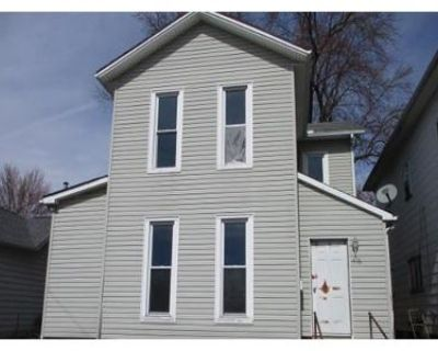 3 Bed 1 Bath Foreclosure Property in Sidney, OH 45365 - Elm St