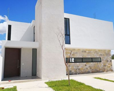 Affordable Home for Retirement! Yucatan, Mexico!
