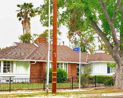 Charming Private Home near Universal Studios - Sherman Oaks