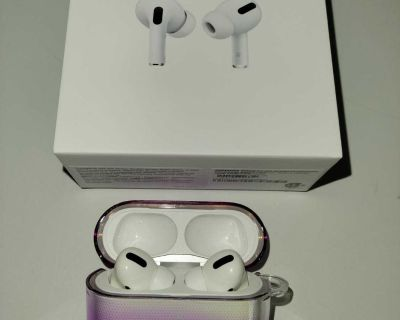 Apple AirPods Pro(Like new)
