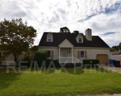 2001 English Ave, Chesapeake, VA 23320 3 Bedroom House