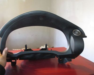 Speedometer Bezel W/push Start 45286-53050 Lexus Is250 14
