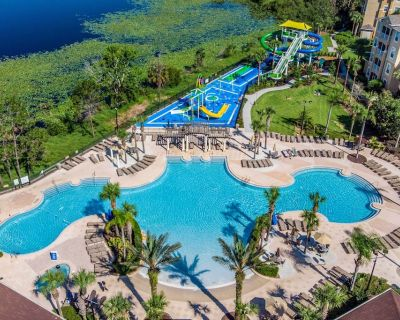 Stunning Home in Gated Resort 2 Mi to Disney World - Windsor Hills