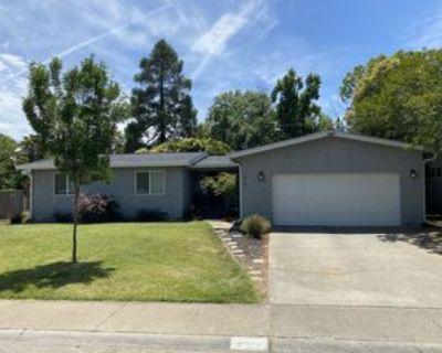 461 Redwood Way, Chico, CA 95926 4 Bedroom House