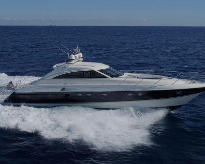 Princess Viking Sport Cruisers V65