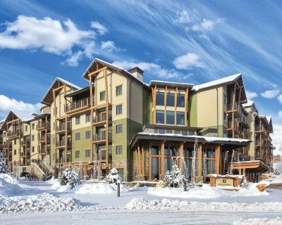 RENT NOW!! available for Sundance Festival - 2 Bedroom Presidential Suite - Park City