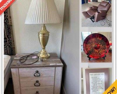 Frederick Estate Sale Online Auction - Birch Road