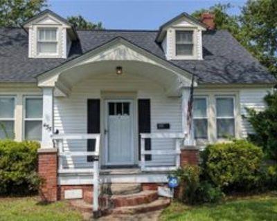 455 England Ave, Hampton, VA 23669 3 Bedroom House