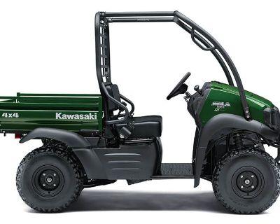 2022 Kawasaki Mule SX 4x4 FI Utility SxS Asheville, NC