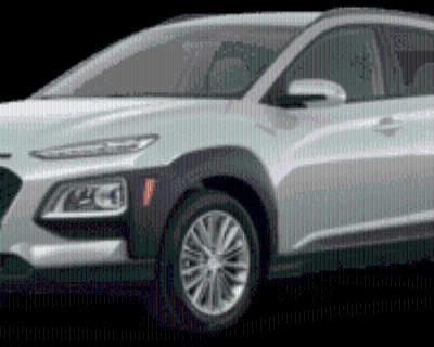 2018 Hyundai Kona SE FWD Automatic