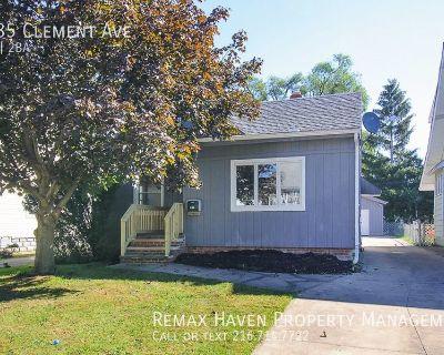 5185 Clement, Maple Heights - Amazing 3 bedroom 2 bathroom home!