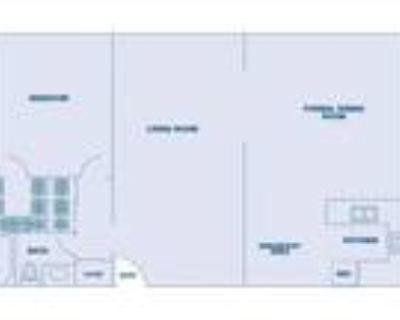 Lomita Apartments - 1 Bedroom/ 1 Bath