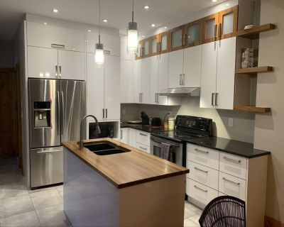 Spacious and Sunny Apartment, All Included, Animals Accepted, Amazing Location!! - Plateau Mont Royal