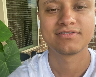 Juan P is looking for a New Roommate in Atlanta with a budget of $1100.00
