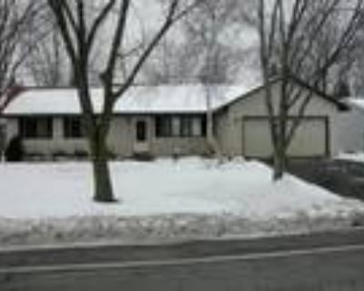 Nice Home in a Great Cottage Grove Location!