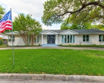 3309 Marquette Ct, Fort Worth, TX 76109 3 Bedroom House