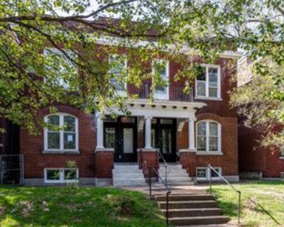 3850A Juniata St #1, St. Louis, MO 63116 2 Bedroom Apartment