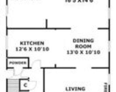 3047 O St Se #4, Washington, DC 20020 1 Bedroom Apartment