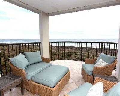 DR 1403- Beautiful Oceanfront Condo at Duneridge Resort. Sleeps 6. - Shell Island