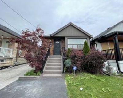 17 Ronald Avenue #Basement, Toronto, ON M6E 4M5 2 Bedroom Apartment